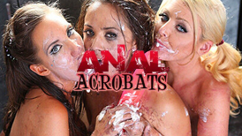Anal Acrobats